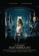 Down a Dark Hall - Portuguese Movie Poster (xs thumbnail)