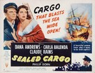Sealed Cargo - Movie Poster (xs thumbnail)