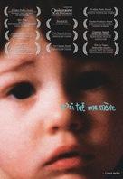 J'ai tué ma mère - French Movie Poster (xs thumbnail)