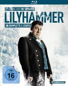 """""""Lilyhammer"""" - German Movie Cover (xs thumbnail)"""