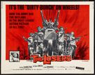 The Losers - Theatrical poster (xs thumbnail)