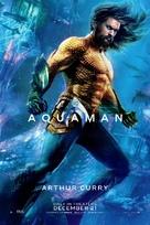 Aquaman - Character poster (xs thumbnail)