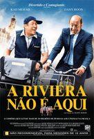 Bienvenue chez les Ch'tis - Brazilian Movie Poster (xs thumbnail)