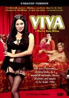 Viva - DVD cover (xs thumbnail)