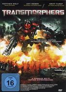 Transmorphers - German Movie Cover (xs thumbnail)