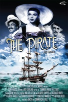 The Pirate - Re-release poster (xs thumbnail)