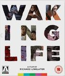 Waking Life - British Movie Cover (xs thumbnail)