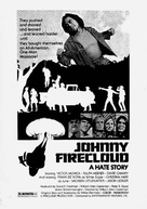Johnny Firecloud - Movie Poster (xs thumbnail)