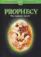 Prophecy - DVD cover (xs thumbnail)
