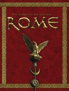 """Rome"" - Blu-Ray movie cover (xs thumbnail)"