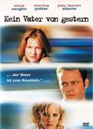 A Cool, Dry Place - German DVD movie cover (xs thumbnail)