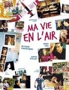 Ma vie en l'air - French poster (xs thumbnail)