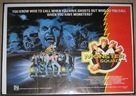 The Monster Squad - British Movie Poster (xs thumbnail)