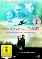 An Angel for May - German Movie Cover (xs thumbnail)