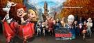Mr. Peabody & Sherman - Ukrainian Movie Poster (xs thumbnail)