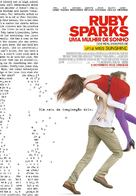 Ruby Sparks - Portuguese Movie Poster (xs thumbnail)