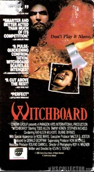 Witchboard - Movie Cover (xs thumbnail)