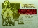 Amityville II: The Possession - Australian Movie Poster (xs thumbnail)
