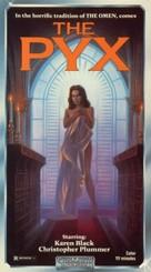 The Pyx - VHS cover (xs thumbnail)