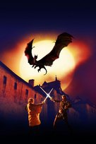Dragonheart - Key art (xs thumbnail)