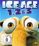 Ice Age - German Movie Cover (xs thumbnail)