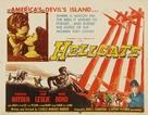 Hellgate - Movie Poster (xs thumbnail)