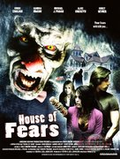 House of Fears - Movie Cover (xs thumbnail)