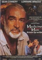 Medicine Man - German Movie Poster (xs thumbnail)