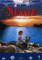 Loch Ness - German Movie Cover (xs thumbnail)