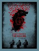 The Killing - Homage movie poster (xs thumbnail)