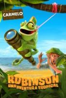 Robinson - Spanish Movie Poster (xs thumbnail)