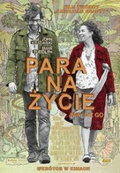 Away We Go - Polish Movie Poster (xs thumbnail)