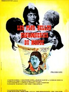Plus belles escroqueries du monde, Les - French Movie Poster (xs thumbnail)