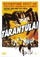 Tarantula - German DVD movie cover (xs thumbnail)