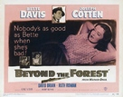 Beyond the Forest - Movie Poster (xs thumbnail)