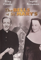 The Bells of St. Mary's - Movie Cover (xs thumbnail)