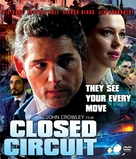 Closed Circuit - Singaporean Movie Cover (xs thumbnail)