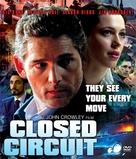 Closed Circuit - Singaporean Movie Cover (xs thumbnail)