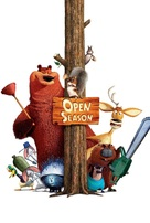 Open Season - Key art (xs thumbnail)
