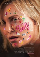Tully - Portuguese Movie Poster (xs thumbnail)