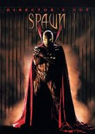 Spawn - DVD cover (xs thumbnail)