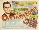 Captain Eddie - Movie Poster (xs thumbnail)