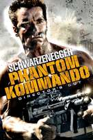 Commando - Austrian Movie Cover (xs thumbnail)