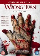 Wrong Turn - British DVD movie cover (xs thumbnail)