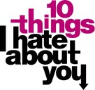 10 Things I Hate About You - Logo (xs thumbnail)