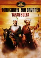 Taras Bulba - Movie Cover (xs thumbnail)