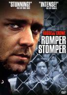 Romper Stomper - DVD movie cover (xs thumbnail)