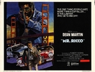 Mr. Ricco - Movie Poster (xs thumbnail)