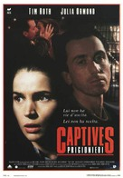 Captives - Italian Movie Poster (xs thumbnail)