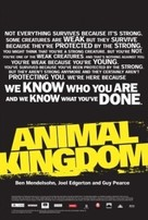 Animal Kingdom - Movie Poster (xs thumbnail)